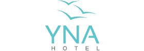 Мини-отель Юна на берегу Черного моря, в курортном поселке Санжейка
